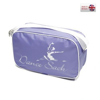 Dance Sack Lilac with Motif T&P