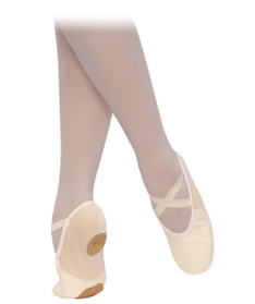 Grishko SYNERGY Split sole Ballet Slippers