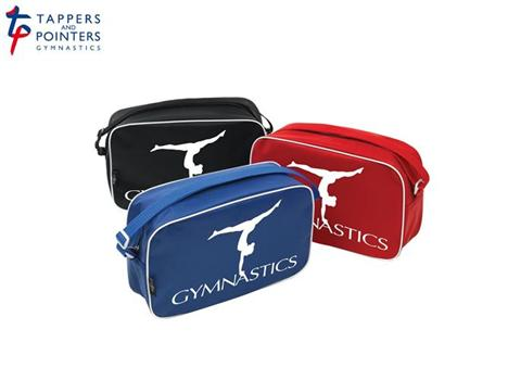 Tappers & Pointers Gym Shoulder Bag