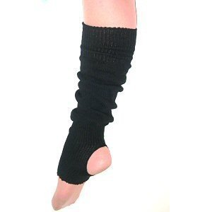 Tappers & Pointers Stirrup Legwarmers