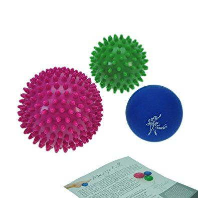 Tendu T1031 Massage Balls
